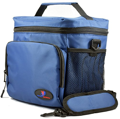family-picnic-cool-bag-with-double-sewn-nylon-zipper-closures-with-large-side-pockets-carry-handle-a