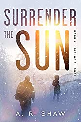 Bishop's Honor: A Post Apocalyptic Dystopian Thriller (Surrender the Sun Book 1) (English Edition)