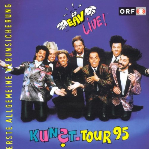 Eierkopf-Rudi (Live From Austria/1995)