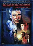 DVD BLADE RUNNER FINAL CUT