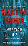 vertigo 42 a richard jury mystery by author martha grimes published on april 2015