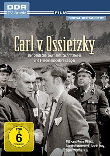 Carl v. Ossietzky (DDR TV-Archiv) A/v Tv