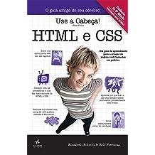 Use a Cabeça! HTML e CSS (Em Portuguese do Brasil)