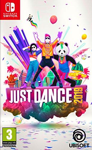 Just Dance 2019 (precio: 51,29€)
