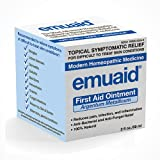 Emuaid- Natural Pain Relief, Anti-Inflammatory Therapy, 2Oz