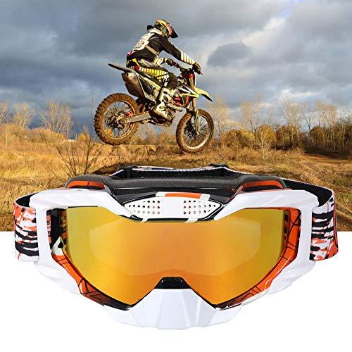 Motorradfahren Winddicht Staubdichte Sonnenbrille