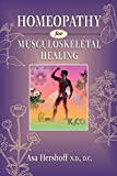Homeopathy for Musculoskeletal Healing