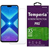 Honor 8X Tempered Glass - Screen Guard - Screen Protector - 6.5 Inch - Gorilla Cover For Honor 8X By Temperia