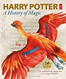 #3: Harry Potter - A History of Magic: The Book of the Exhibition