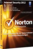Produkt-Bild: Norton Internet Security 2012 - 5 PCs
