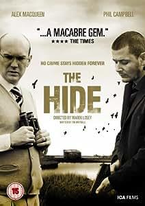 The Hide [DVD]