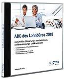 ABC des Lohnb�ros 2018 - DVD/Online Bild