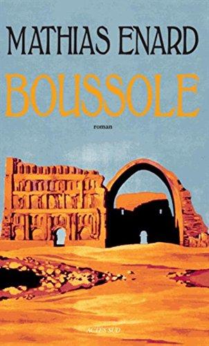 Boussole: Roman