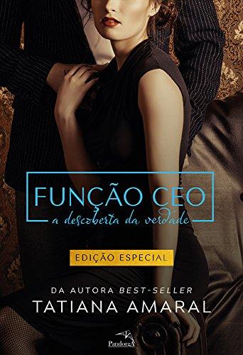 Função CEO: A Descoberta da Verdade - Série Função CEO - Volume 3 (Portuguese Edition)