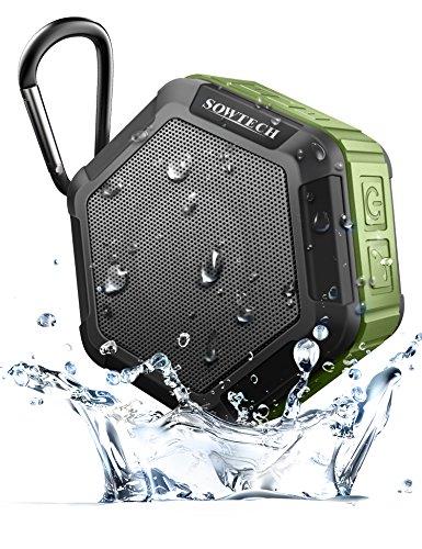 Bluetooth Wasserdichter Lautsprecher SOWTECH™
