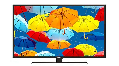 Intex 3900 99.06 cm (39 inches) Full HD LED TV (Black)