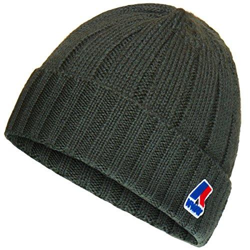 Cappellino - Brice Wool Logo - Torba - 60