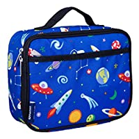 Wildkin Kids Lunch Box