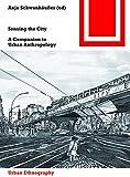 Sensing the City: A Companion to Urban Anthropology (Bauwelt Fundamente, Band 155)