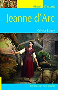 Jeanne d'Arc par Olivier Bouzy