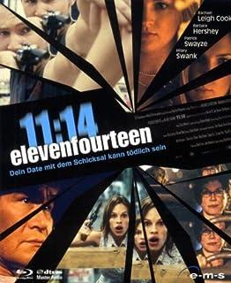 11:14 - elevenfourteen [Blu-ray]