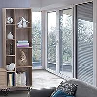 Maison Concept Mona Shelf, Beige - H 1884 x W 300 x D 600 mm