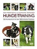 Hunde-Training: Die Hundeschule mit über 300 brillanten Farbfotos