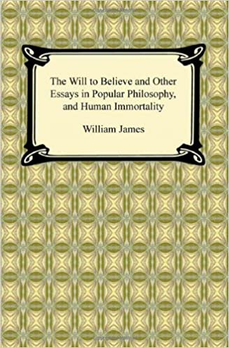 the pragmatic theory of truth william james What is truth this little word is  the pragmatic truth test  william james pragmatism holds that truth is whatever is useful and profitable to us,.