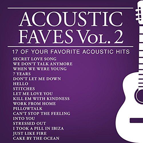 Acoustic Faves, Vol. 2