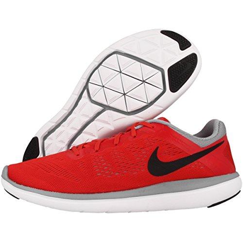 Nike - 834275-008, Scarpe sportive Bambino Multicolore