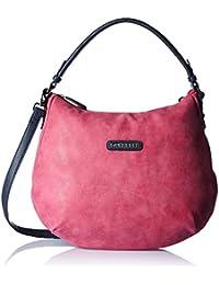Caprese Perry Women's Hobo (Pink)