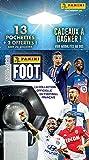 Panini France SA-Stickers PANINI Foot 2019-20-15 Pochettes, 2536-020