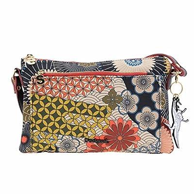 Japon frais Desigual sac Toulouse
