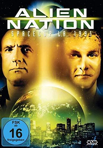 Alien Nation - Spacecop L. A. 1991 - Uncut