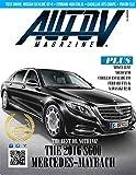 Auto-V Magazine: January 2015