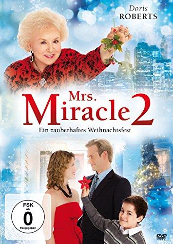 Mrs. Miracle 2 – Ein zauberhaftes Weihnachtsfest