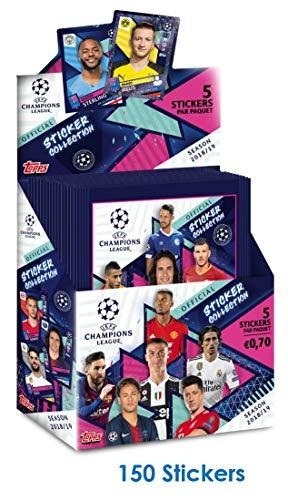 Champions League UEFA 150 Figurine 2018/209