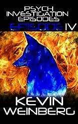 Psych Investigation Episodes: Episode IV (English Edition)