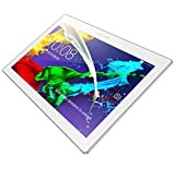 """Lenovo 16GPW-DE TAB2 A10-70 Tablet con Display da 10.1"""", Processore ARM Cortex da 1.7 GHz, 2 GB LPDDR3-SDRAM, 16 GB, Fotocamera Posteriore da 8 MP, Android 5.0, Bianco"""
