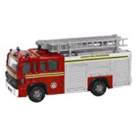 Richmond Toys Hampshire Fire and Rescue Service Limited Edition Die-Cast Fire Engine