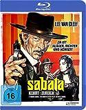 Sabata kehrt zurück (Neuauflage) [Blu-ray]
