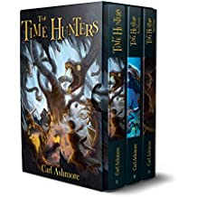 The Time Hunters Collection: Books 1-3 (The acclaimed eBook series for children of all ages)