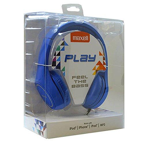 Maxell PLAY HP500 Videokassette