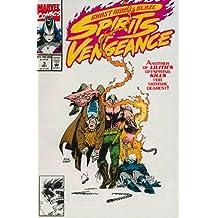 Ghost Rider & Blaze: Spirits of Vengeance - Issue #3