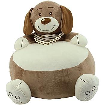 Sweety Toys 7752 Sitzkissen Baby Kinder Sitzsack Hocker