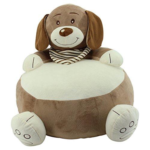 Sweety Toys 7752 Sitzsack Hund