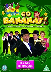 The Wiggles - Go Bananas [DVD] [2008]