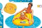 Intex Kinder Baby Schwimmring Schwimmhilfe 1-2 Jahre