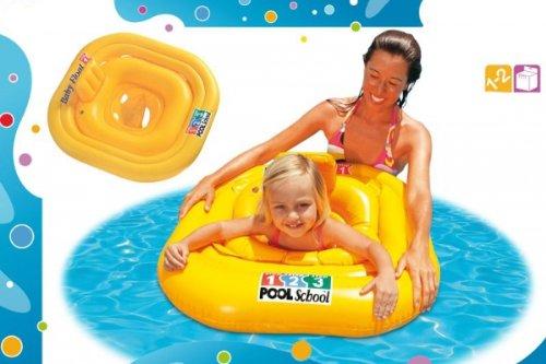 Babyschwimmring Kinder- Baby - Schwimmhilfe 1-2 Jahre