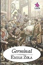 Germinal - Les Rougon-Macquart .13 de Emile Zola